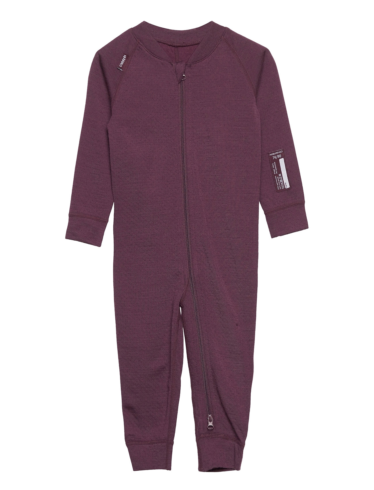 Image of Merino Overall Outerwear Wool Outerwear Lilla Lindberg Sweden (3452761907)