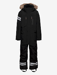COLDEN OVERALL - BLACK