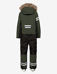 Lindberg Sweden - COLDEN OVERALL - snowsuit - green - 1