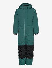 ICEBERG OVERALL - PINE GREEN