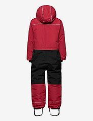 Lindberg Sweden - ICEBERG OVERALL - snowsuit - red - 1