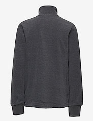 Lindberg Sweden - SÄVAR FLEECE JACKET - fleecetøj - greymelange - 1
