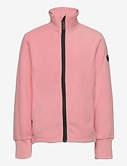 Lindberg Sweden - SÄVAR FLEECE JACKET - fleecetøj - rose - 0