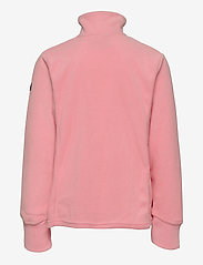 Lindberg Sweden - SÄVAR FLEECE JACKET - fleecetøj - rose - 1