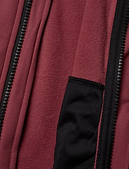 Lindberg Sweden - MILANO JACKET - fleecetøj - dry rose - 6