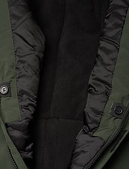 Lindberg Sweden - COLDEN OVERALL - snowsuit - green - 5
