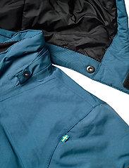 Lindberg Sweden - SNOWPEAK OVERALL - snowsuit - blue - 2