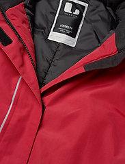 Lindberg Sweden - ICEBERG OVERALL - snowsuit - red - 2