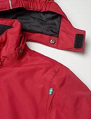 Lindberg Sweden - ICEBERG OVERALL - snowsuit - red - 4