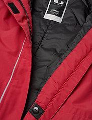 Lindberg Sweden - ICEBERG OVERALL - snowsuit - red - 5