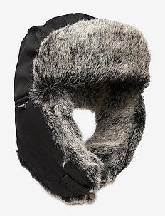 KIM HAT - hoed - black