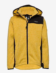 BORMIO JACKET - YELLOW