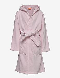 ORBADEN BATHROBE - bathrobes - pink