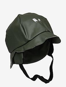 HJUVIK RAIN HAT - rain hats - green
