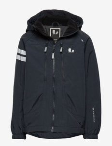 LINGBO JACKET - NAVY