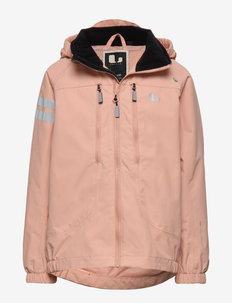 LINGBO JACKET - ROSE