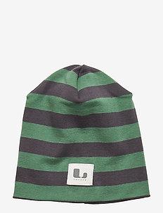 VEDUM HAT - GREEN