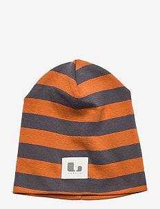 VEDUM HAT - ORANGE
