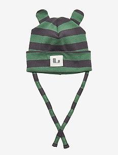 LANE HAT - GREEN