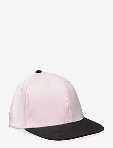 VIGO CAP - caps - pink