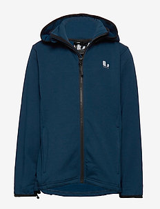 MILANO JACKET - NAVY