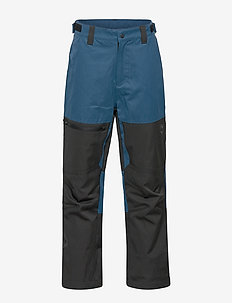 EXPLORER PANTS - BLUE