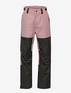 EXPLORER PANTS - ROSE