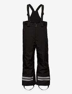 COLDEN PANTS - winter trousers - black
