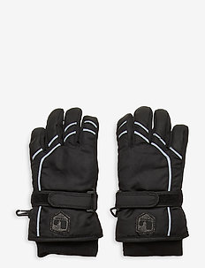 SALBERG GLOVE - vintertøj - black