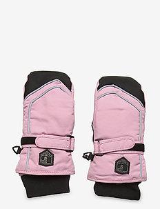 SALBERG MITTEN - vintertøj - pink