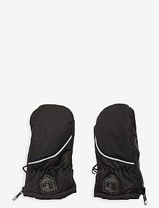 FLOBY MITTEN - accessoires - black
