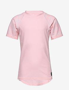 MALIBU T-SHIRT - uv tops - pink