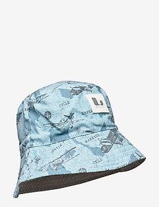 VIDE SUN HAT - BLUE