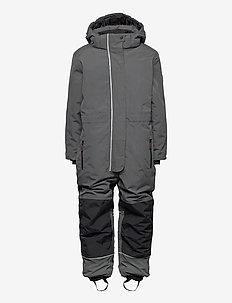 ICEBERG OVERALL - vintertøj - anthracite