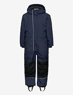 ICEBERG OVERALL - snowsuit - navy