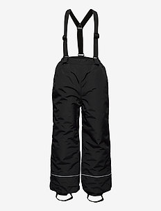 ICEBERG PANTS - winter trousers - black