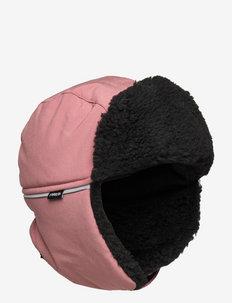 COLDEN HAT - winter hats - blush