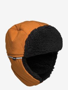 COLDEN HAT - winter hats - sudan brown
