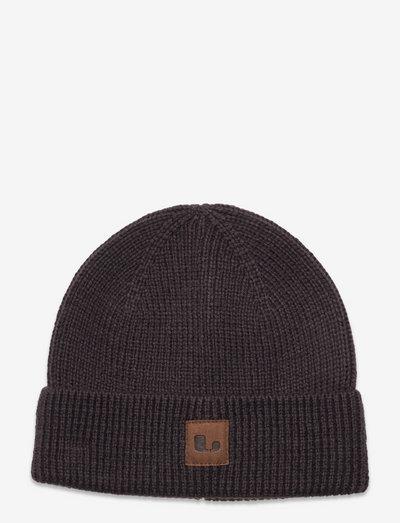 BORGHULT HAT - beanie - grey