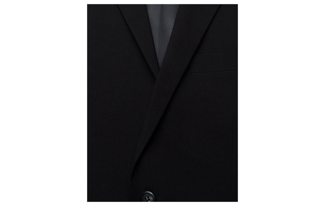 Blazers Costumes Suit amp; Pant blazer Lindbergh Plain Black Mens OqaTUwq0xA