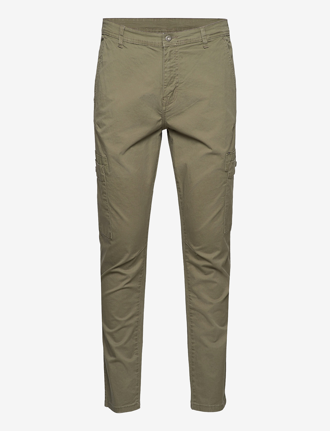 Lindbergh - Cargo pants - cargobukser - army - 1