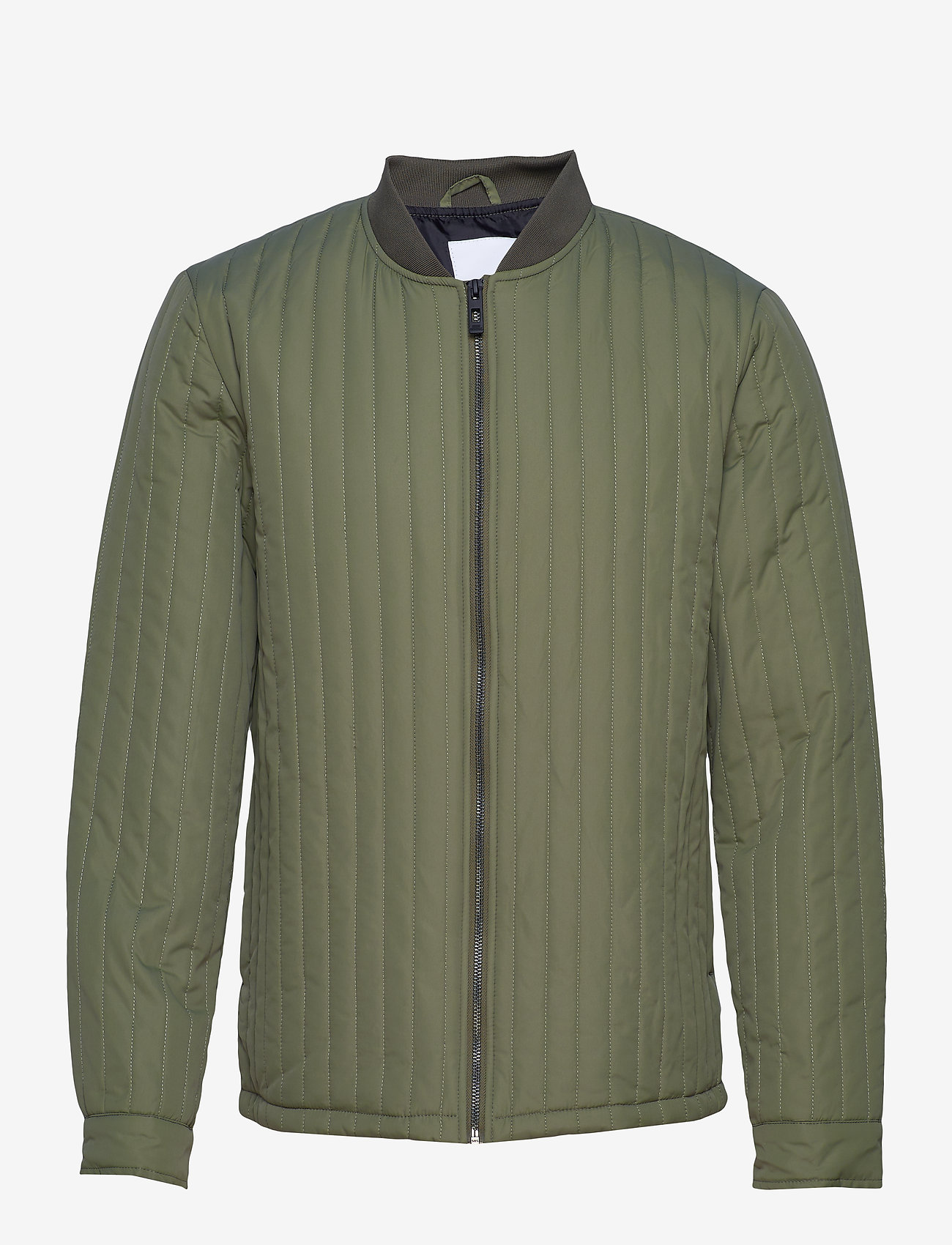 Lindbergh - Quilted jacket - tikkitakit - army