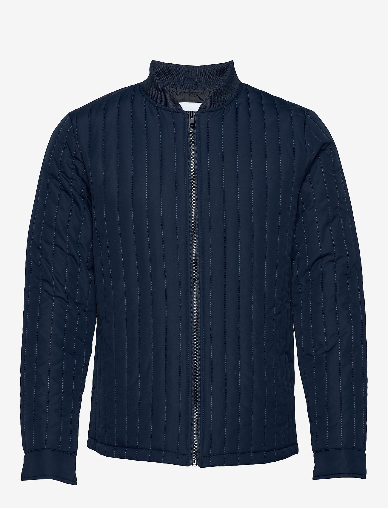 Lindbergh - Quilted jacket - tikkitakit - dk blue