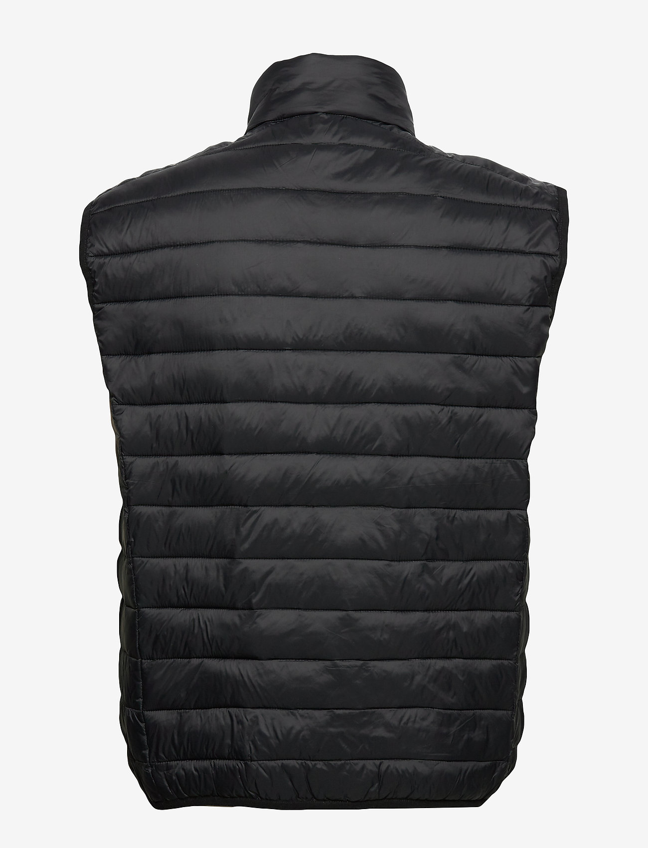 Lindbergh - Light puffer gilet - liivit - black