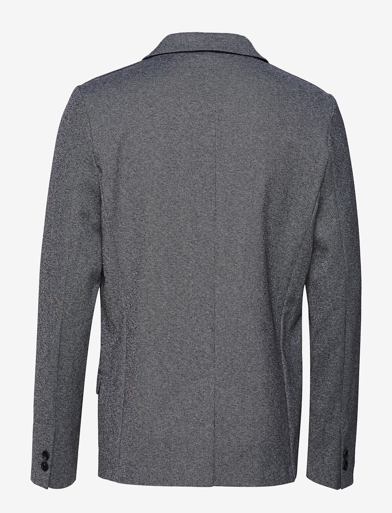 Superflex Knitted Blazer (Grey Mix) (74.98 €) - Lindbergh qkw79