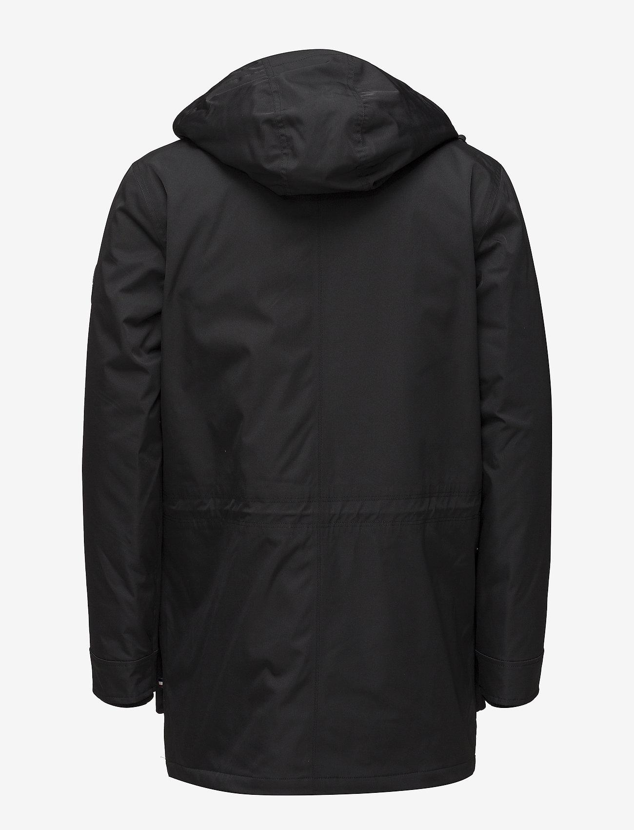 Lindbergh - Cargo jacket - doudounes - black