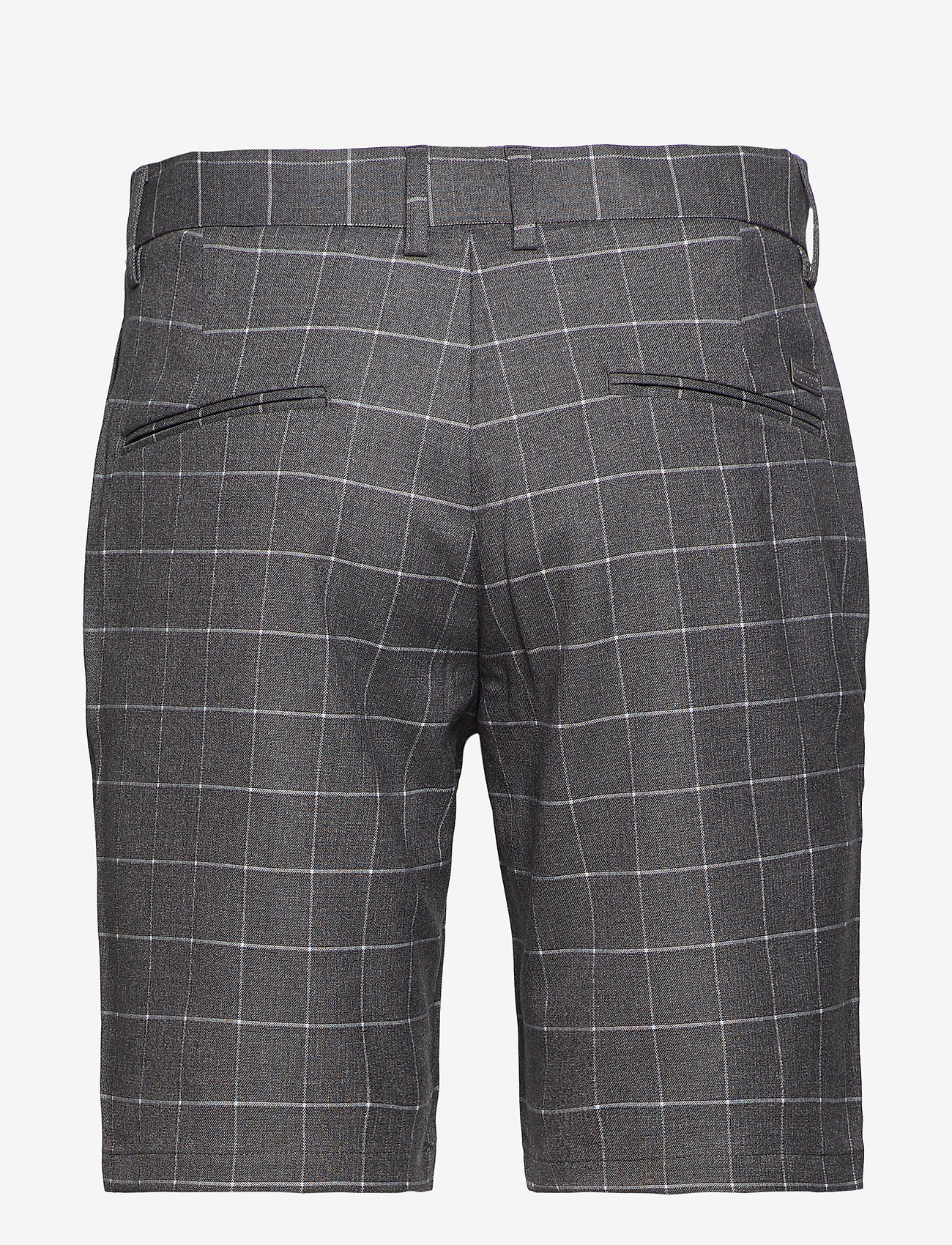 Checked Shorts (Grey) (59.95 €) - Lindbergh lq3de