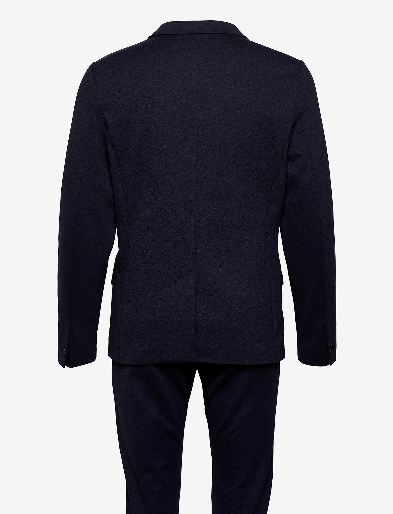 Lindbergh - Superflex suit - enkeltkneppede dresser - navy mix - 1