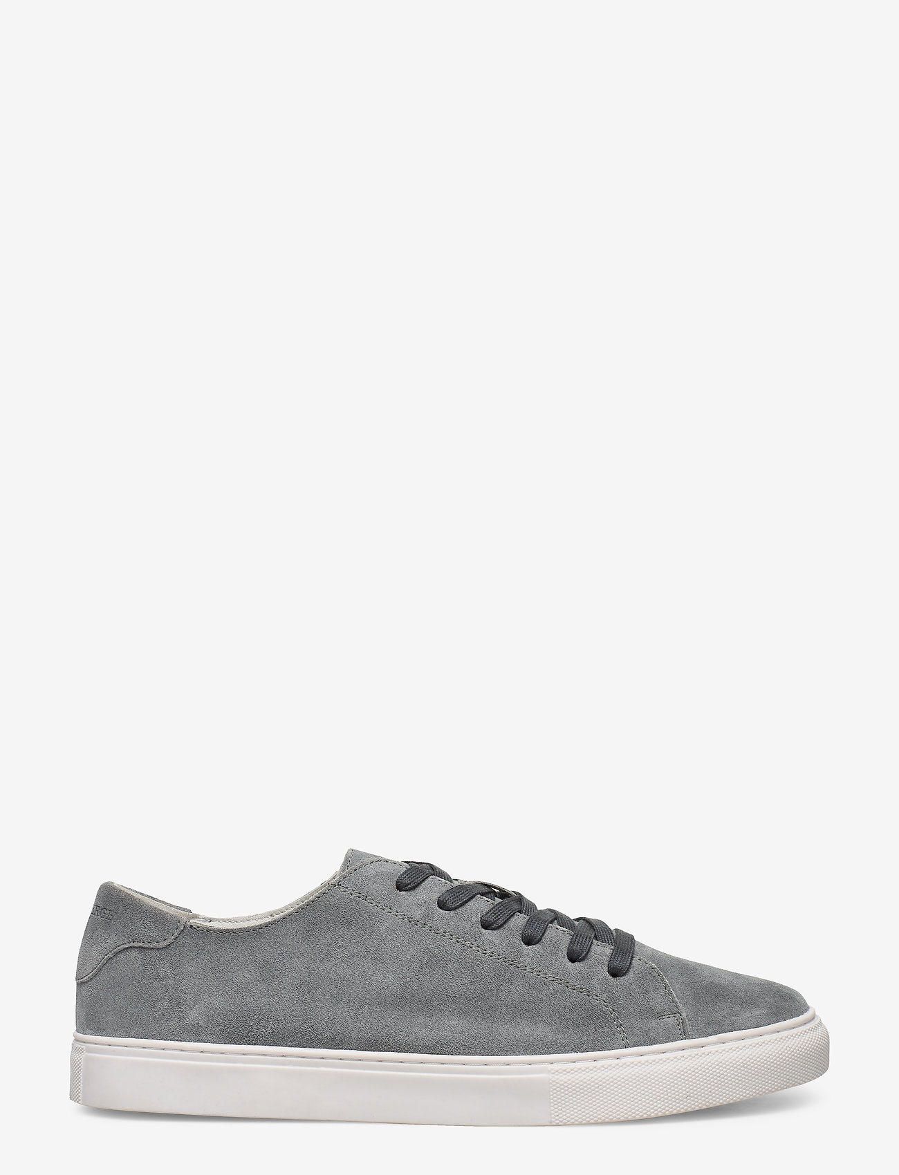 Lindbergh - Suede sneaker - low tops - grey