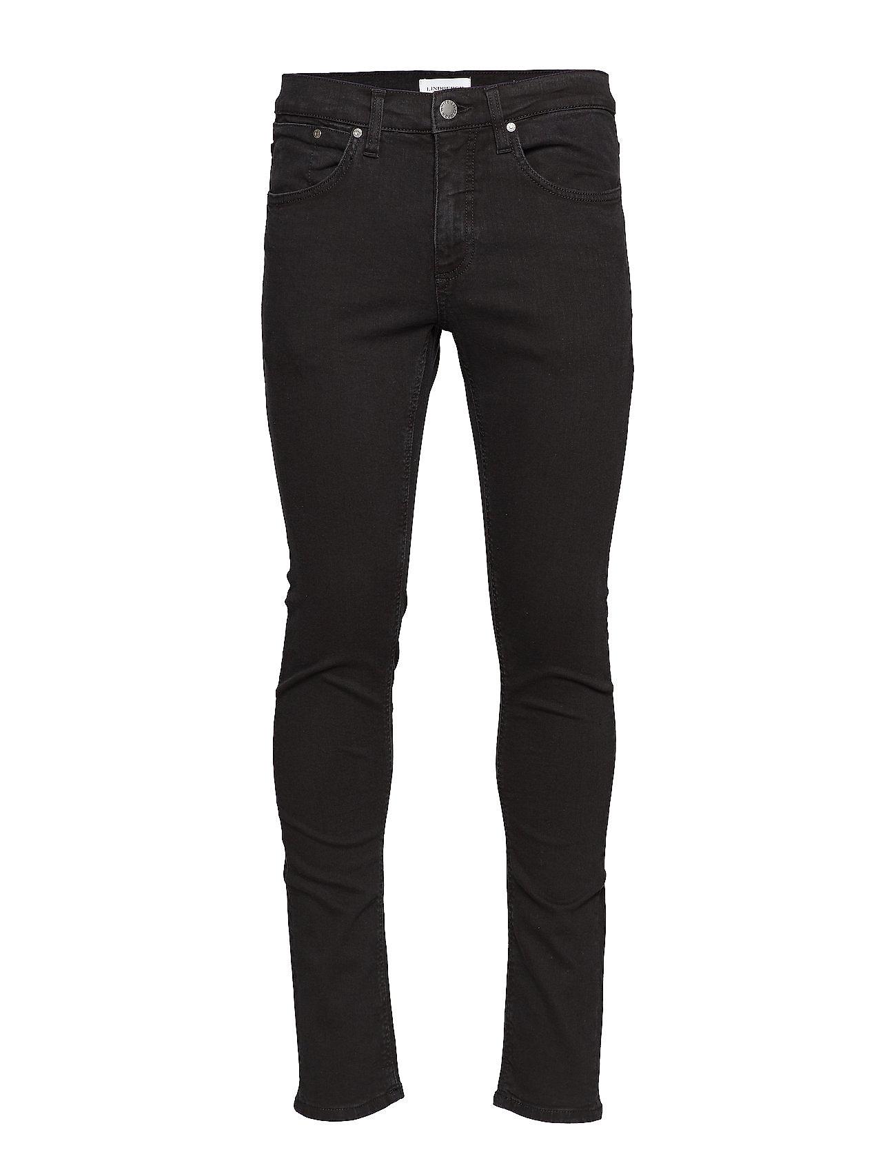 Lindbergh Slim jeans junk black - JUNK BLACK